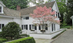 Historic Exterior Painting in Bergen County NJ | Perfection Plus Painting