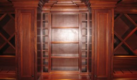 Custom Cabinet Painting & Staining in Bergen County NJ | Perfection Plus Painting
