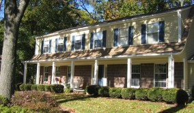 First Rate Exterior Painting in Bergen County NJ | Perfection Plus Painting