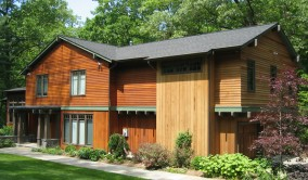Top Quality Exterior Staining in Bergen County NJ | Perfection Plus Painting
