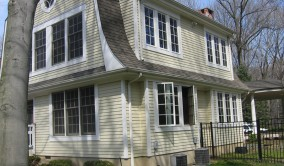 Superior Exterior Painting in Bergen County NJ | Perfection Plus Painting