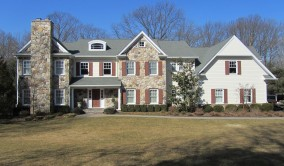 Superior Exterior Painting in Franklin Lakes NJ | Perfection Plus Painting