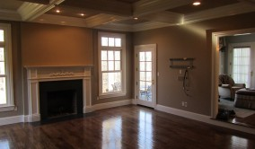 Premium Interior Painting in Bergen County NJ | Perfection Plus Painting