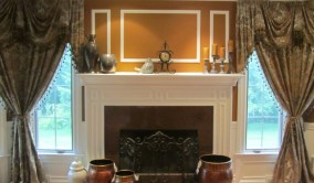 Top Quality Interior Painting in Upper Saddle River NJ | Perfection Plus Painting
