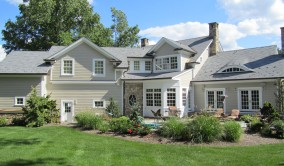 Premium Quality Exterior Painting in Bergen County NJ | Perfection Plus Painting