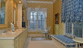 Premium Wallpaper Installation in Bergen County NJ | Perfection Plus Paperhanging