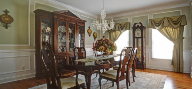 Exceptional Interior Painting in Ramsey NJ | Perfection Plus Painting