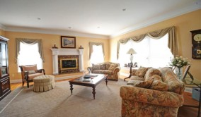 Top Quality Interior Painting in Bergen County NJ | Perfection Plus Painting