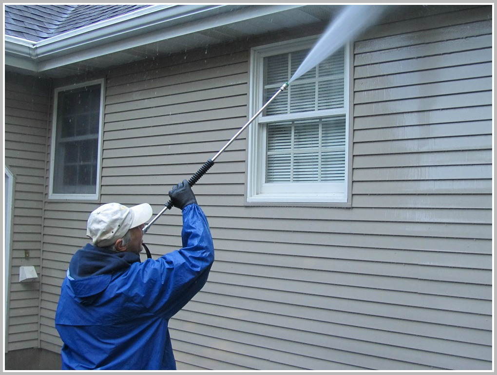 Professional Power Washing In Bergen County Nj Perfection Plus Inc