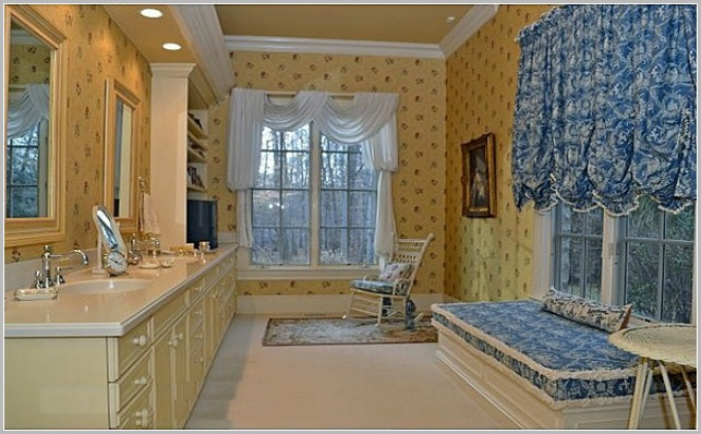 Wallpaper Installation & Removal Bergen County NJ | Perfection Plus Inc.