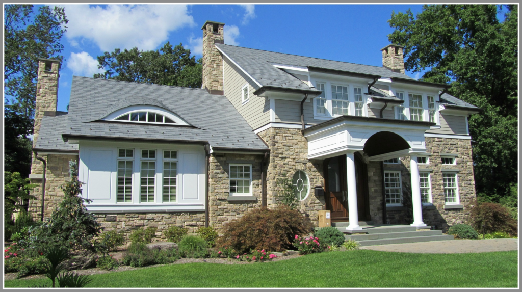 Exterior Painting Bergen County NJ | Exterior Painter Bergen County New Jersey